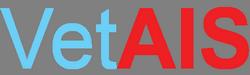 VetAIS — Программа управления ветеринарной клиникой Logo